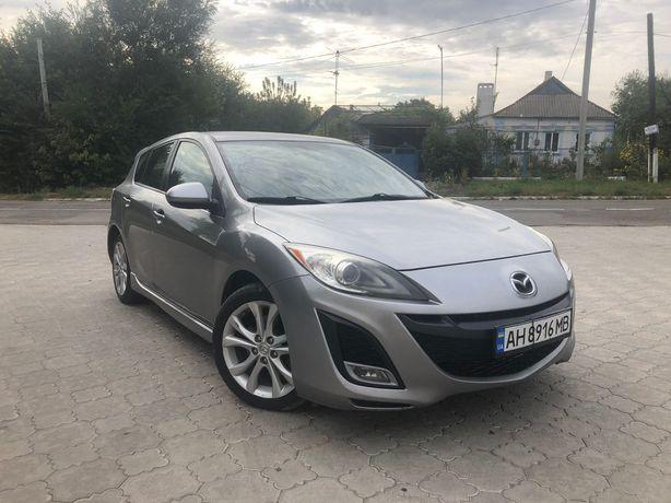 Mazda 3 Sport 2.5
