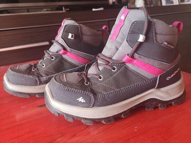 Buty trekkingowe rozm 33