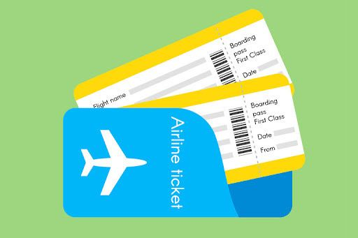 Билеты на самолет за 80% от стоимости