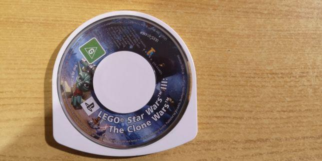 LEGO Star Wars III: The Clone Wars (Gra PSP)