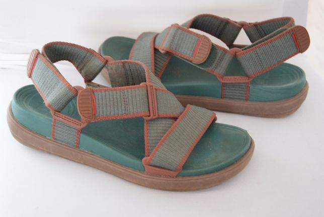 FITFLOP 41 sandaly 26cm