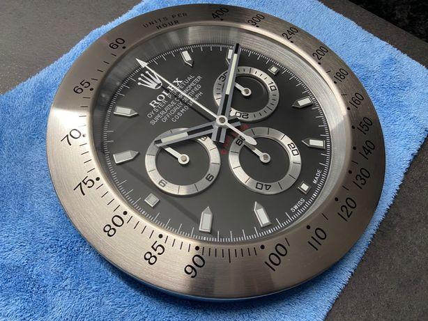 Zegar ścienny Rolex Daytona na ścianę