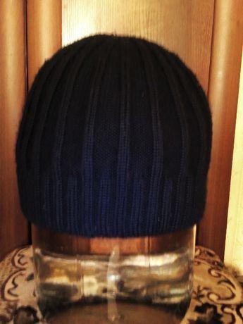 Шапка зимняя, ОГ 54 см