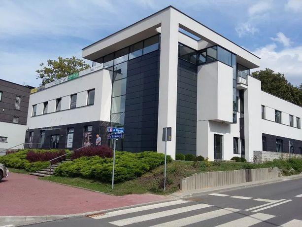 Lokal biurowo-usługowy do wynajęcia - centrum Puław