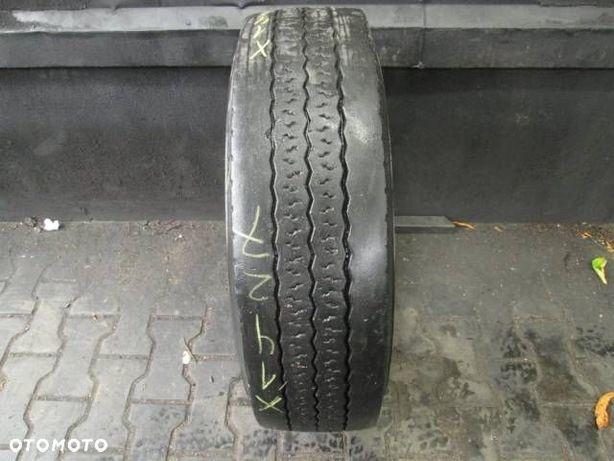 215/75R17.5 Michelin Opona ciężarowa XTE2+ Naczepowa 7 mm