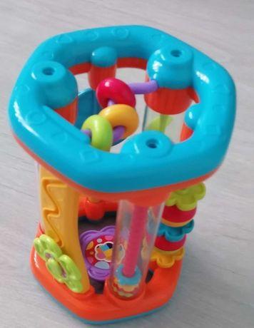Roler dumel Discovery zabawka dla maluszka