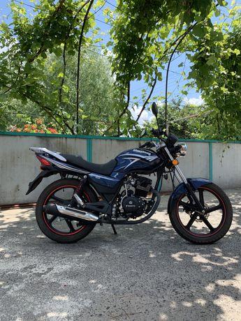 Musstang Region MT-150