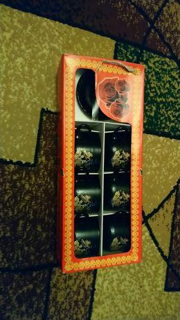Сервіз кововий / чайний подарочний набор Наталі
