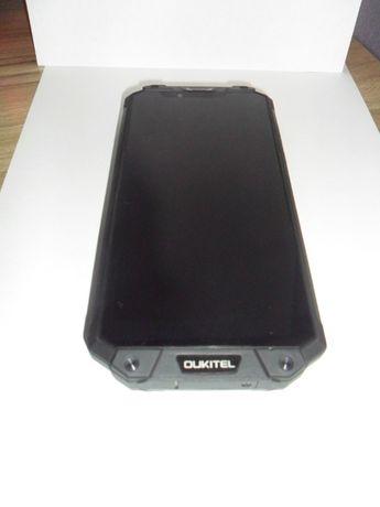 Смартфон Oukitel WP2 4/64GB Black
