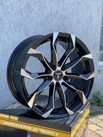 Продам/Обмен диски R19 5x120 8,5J ET35 d72.6 Tesla BMW