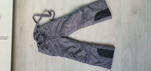 Spodnie narciarskie Hi-tech 128 cm