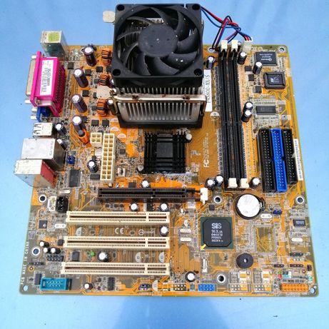 Płyta Główna ASUS P4S800-MX MOTHERBOARD s.478 DDR