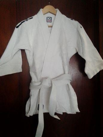 Kimono Judo criança