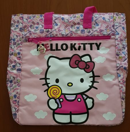 Mala da Hello Kitty