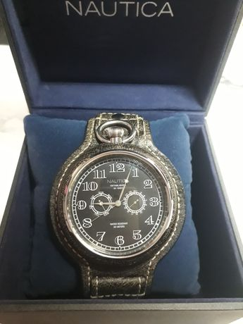 Часы   наручные кварцевые NAUTICA