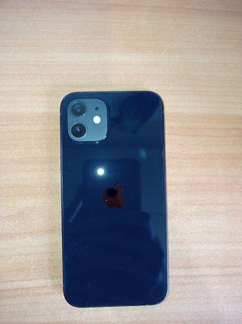 iPhone 12 black 256gb НОВЫЙ
