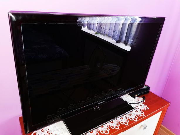 Uszkodzony tv samsung ue37d5500