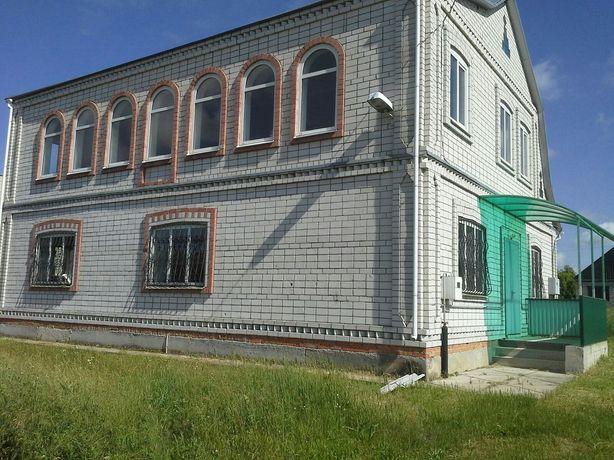 Новий будинок 216м с.  Заворичі Броварський район