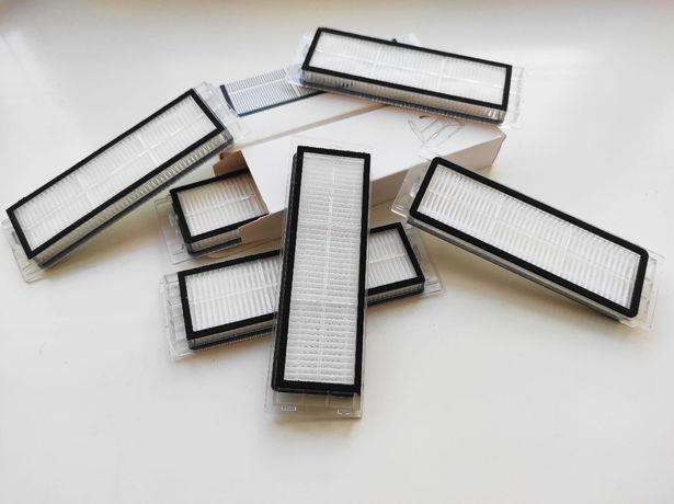 HEPA фильтр фільтр робот для Xiaomi Mijia Roborock S50 S51 S55