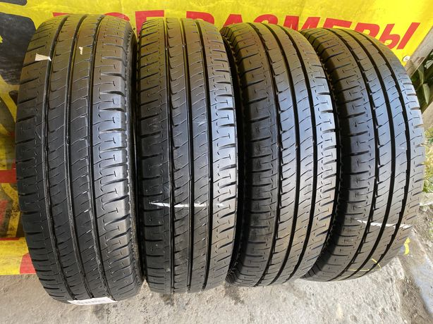 Michelin Agilis 205/75 R16 113R