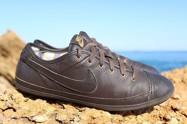 Кроссовки Кеды Nike ®