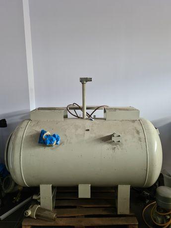 Zbiornik ciśnieniowy 720l