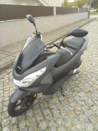 Honda pcx 125cc - Garantia