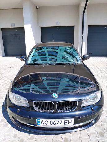 Продам BMW 118 бензин