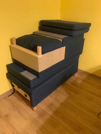 Ikea Bennebol sofa rozkładana / narożnik