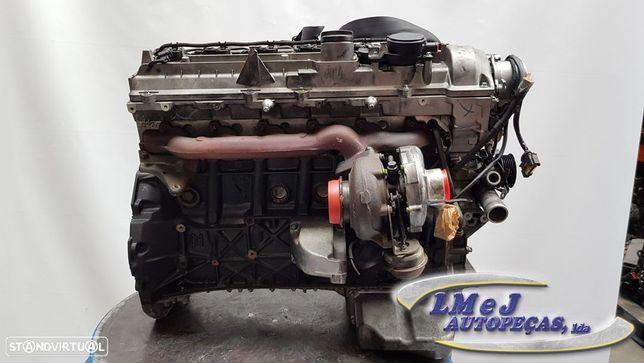 Motor MERCEDES-BENZ S-CLASS (W220) S 320 CDI (220.025, 220.125) | 09.02 - 08.05...