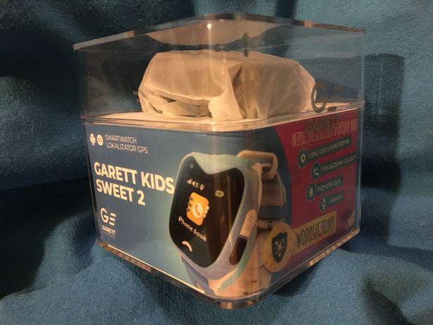 Smartwatch Garett Kids Sweet 2 czarny NOWY