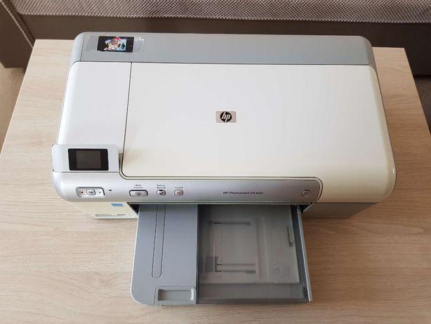 Sprzedam drukarkę HP Photosmart D5460