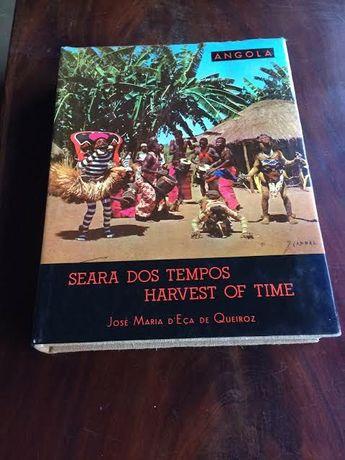 Angola - Seara dos Tempos - Harvest of Time
