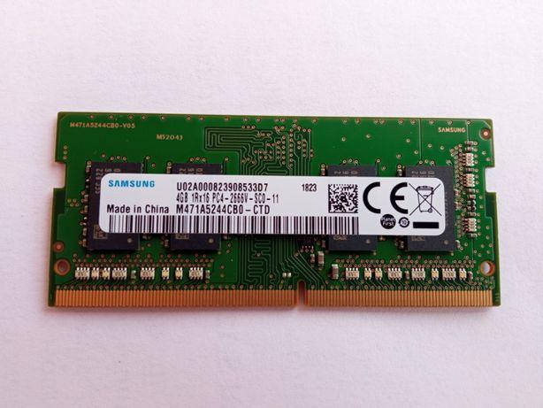 Оперативная память Samsung M471A5244CB0-CTD