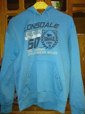 Bluza Lonsdale.
