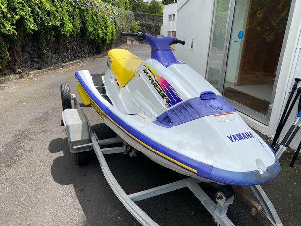 Mota Água Yamaha 700