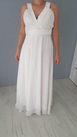 Suknia ślubna - cywilny