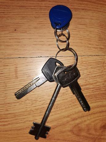 Найдены ключи одесса