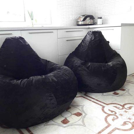 РАСПРОДАЖА! Кресло мешок, мягкий пуф, кресло груша