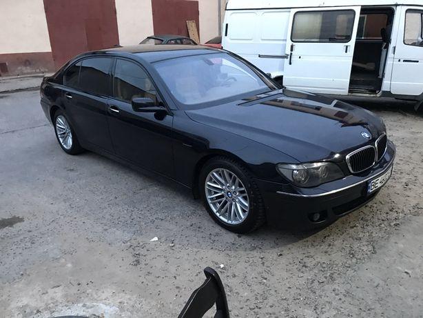 Bmw e66 3.0d 2006 long