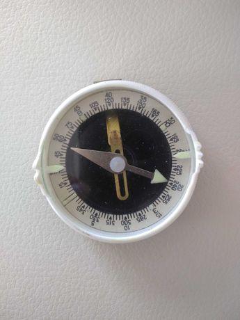 Radziecki kompas busola adrianowa harcerski