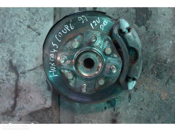 Manga de eixo Hyundai Coupé 12 válvulas gasolina (Dta)