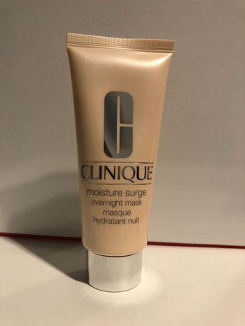 Clinique Moisture Surge Overnight Mask 100ml pełnowymiarowa