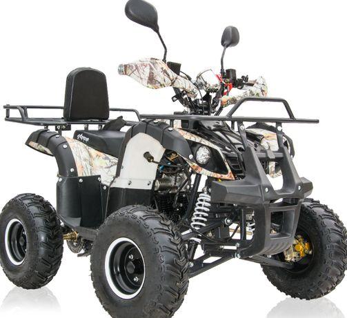 """Quad XTR 006 Phyton Pro 7"""" 125cc"""