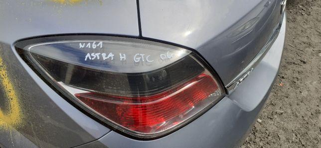 Lampa Lewa Tylna Tył OPEL ASTRA III H GTC 04-09
