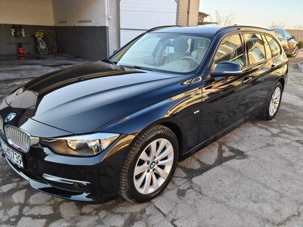 Sprzedam BMW F31