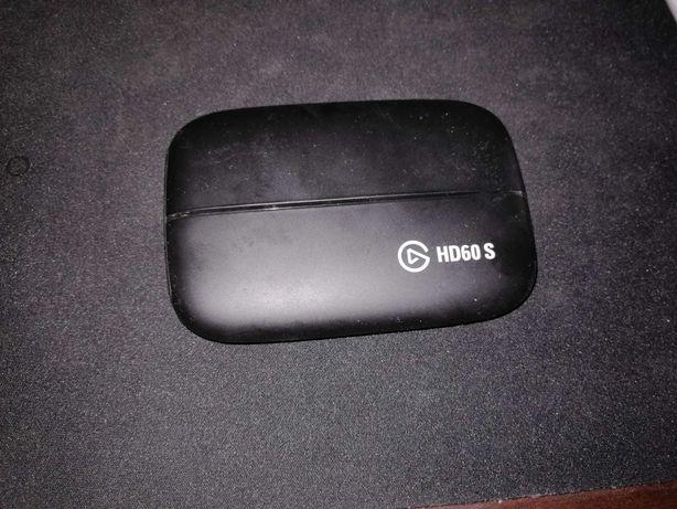 Placa de Captura ElGATO HD60S (full hd 60fps)