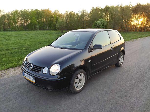 Sprzedam VW Polo 1.2 12V