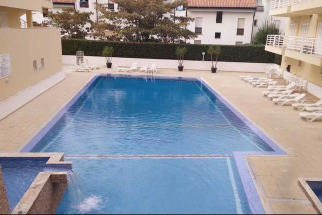 T2 em Vilamoura, praia, marina, golfe e casino