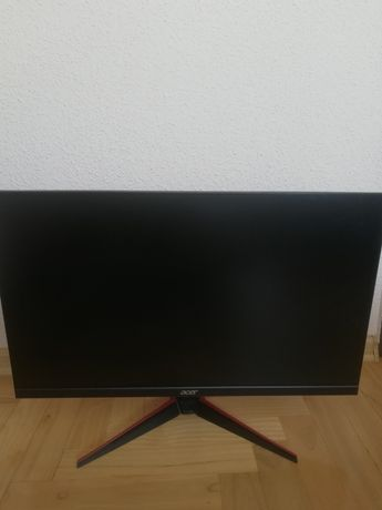 Monitor Acer 24 cale 75hz